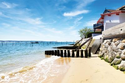 appartements et villas d'exception à Arcachon et Pyla sur Mer avec Coldwell Banker Silver Coast Int. Realty